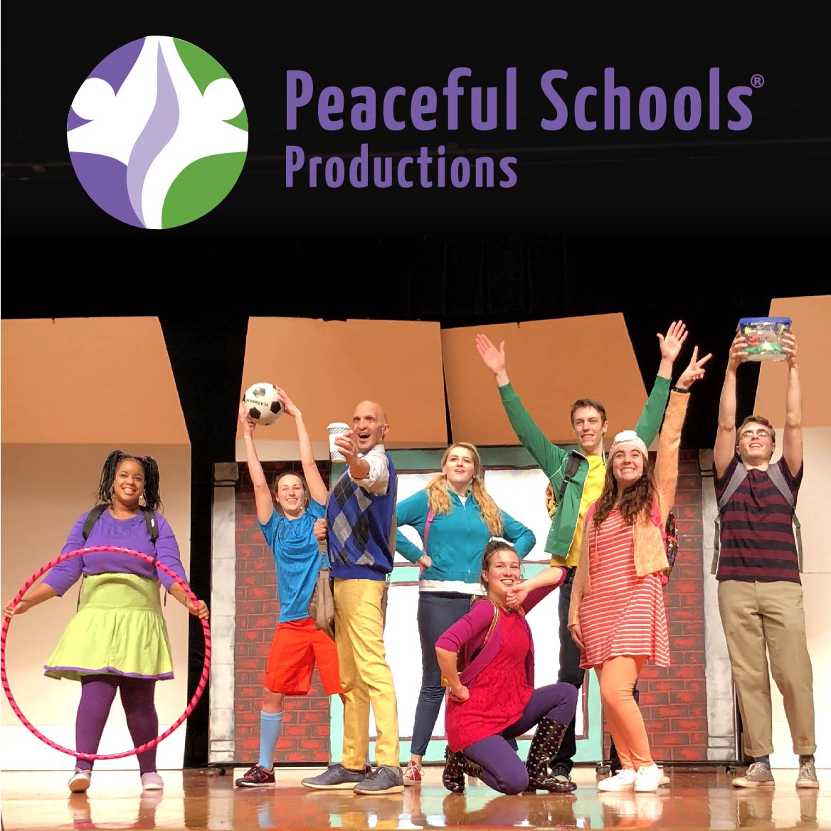 Peaceful Schools Productions